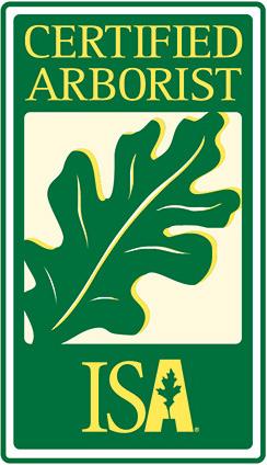ISA Certified Arborist ON-177AO
